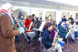 Vineyard Haven Band's Winter Concert